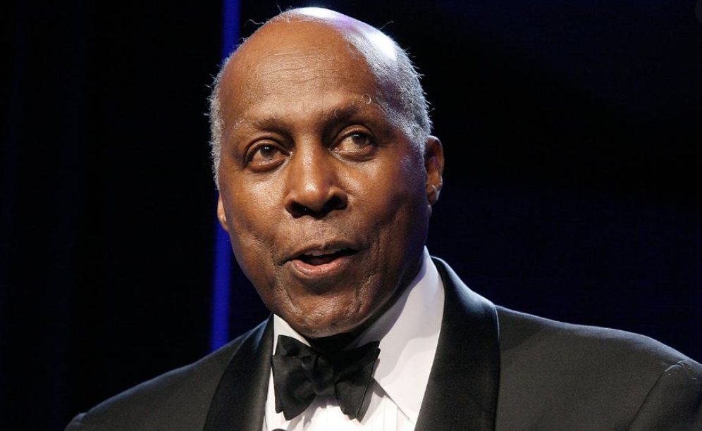 Vernon Jordan Was a Champion for Civil Rights and Justice for All